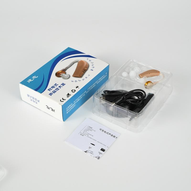 耳挂式声音放大器 JZ-1088F2